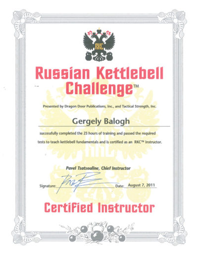 rkc-cretified-instructor