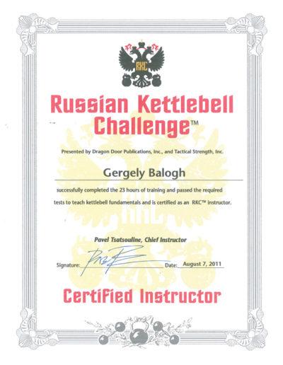rkc-cretified-instructor